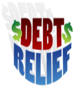 Debt Relief Programs service