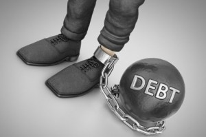 here are the secrets to debt resolution
