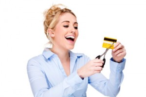 Get help from a reputable debt relief service company