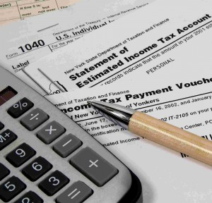 Tax Problems?  5 benefits for using tax relief service companies