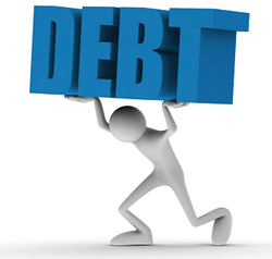 Many Debt Management Companies service